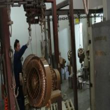 供应吊挂喷涂线  电机吊挂喷涂线  自干漆吊挂喷涂线图片