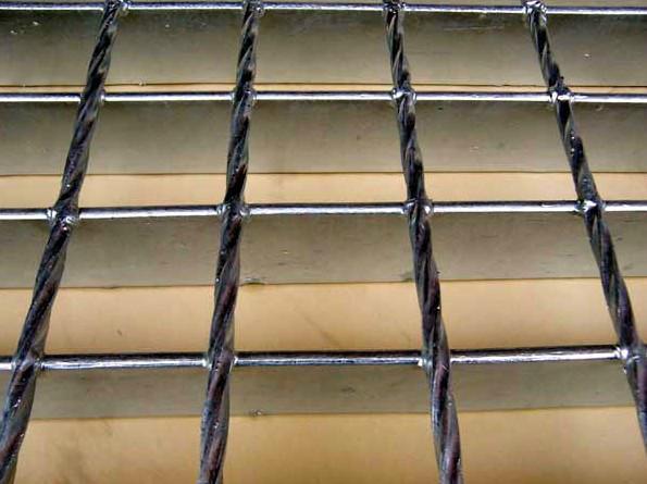 热镀锌钢格板图片/热镀锌钢格板样板图 (3)