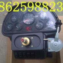 供应LSS208机械式8吨单钢轮振动压路机洛建原厂零配件图片