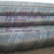 安徽合肥螺旋钢管现货价格图片
