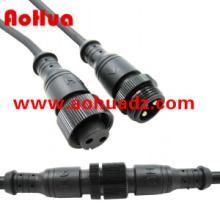供应LED防水插头 防水插头供应 LED防水插头厂家