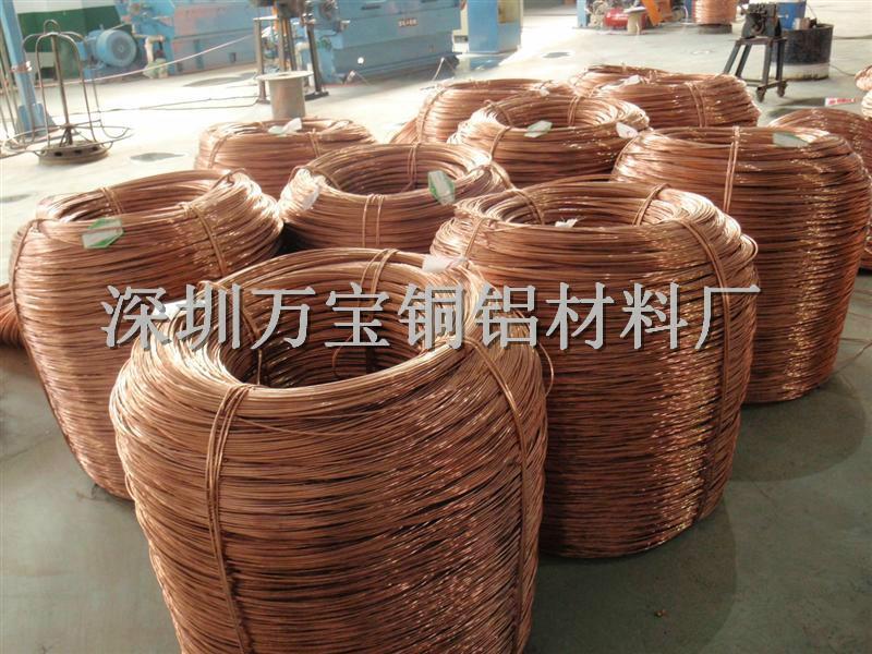 供应T2紫铜线_T2紫铜线镀镍_T2紫铜线厂家 报价