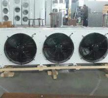 冷冻冷藏中温吊顶式冷风机 冷冻冷藏中温吊顶式冷风机DD160平方批发