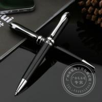 供应订做LOGO宣传金属圆珠笔厂家