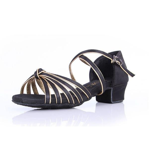 供应拉丁鞋舞蹈鞋练功鞋