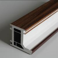 供应铝塑共挤门窗型材