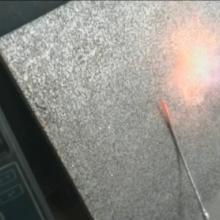 供应泡沫铝优质防水防潮防火阻燃材料应