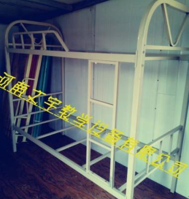 上下双人床图片/上下双人床样板图 (1)