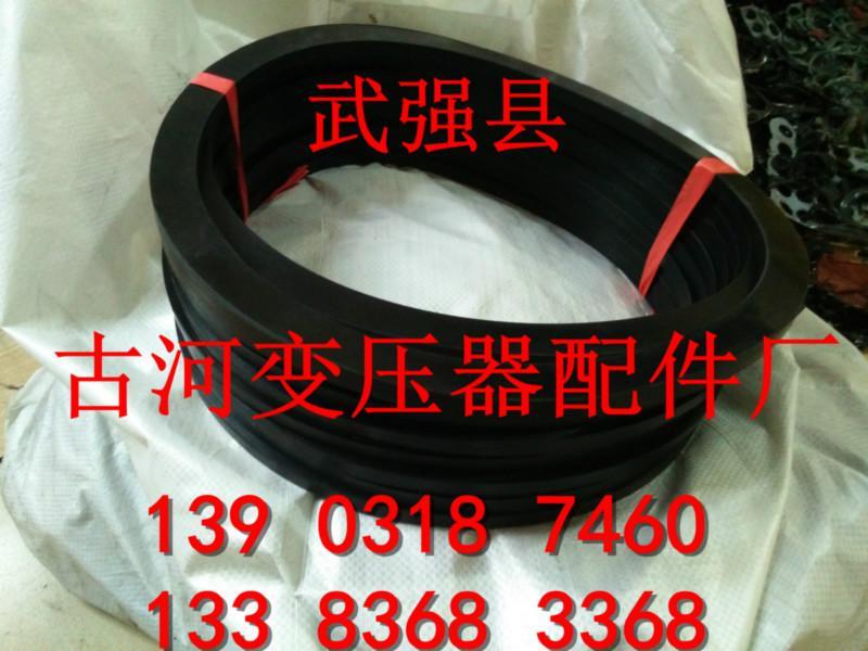 供应变压器胶垫Φ185×145×8