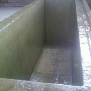 江苏水池防腐图片
