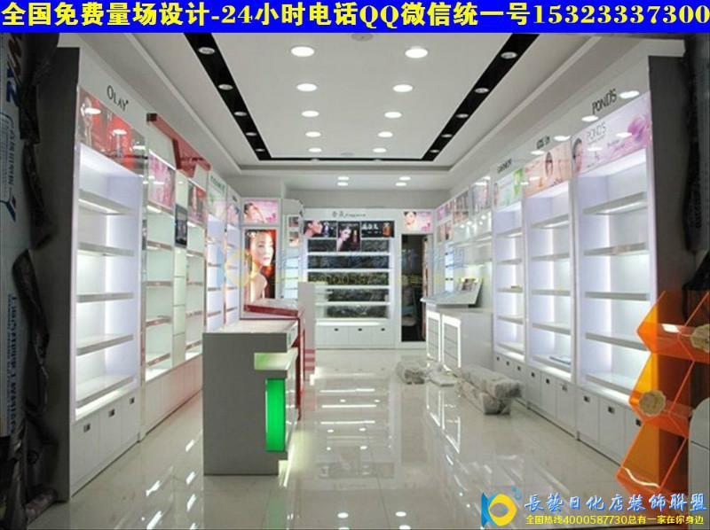 韩国化妆品店装修效果图化妆品店装修设计风格大全2 3供应商 中国店
