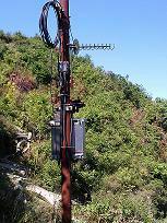 供应金龙矿业无线视频监控无线网络传输