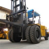 供应20吨叉车多少钱一台?