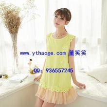 供应外贸女装批发 韩版连衣裙 打底衫 价格低廉