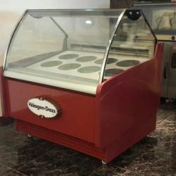 供应哈根達斯冰淇淋展示櫃,上海厂家招代理商