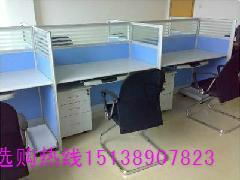供应屏风办公桌价格尺寸|郑州屏风办公桌价格尺寸|郑州办公家具厂家