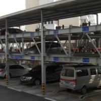 升降横移类停车设备