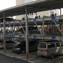 安徽升降横移类停车设备报价|安徽立体停车设备厂家|安徽立体停车设价格