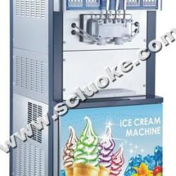 供應冰淇淋展示櫃-冰激淩機子