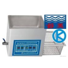 供应舒美超声波清洗器KQ-300VDE双频 西安这里有好的超声波