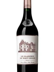 小奥比昂干红葡萄酒750ml图片