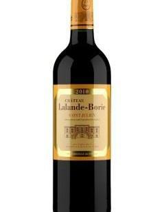 拉龙波尔庄园红葡萄酒2008图片