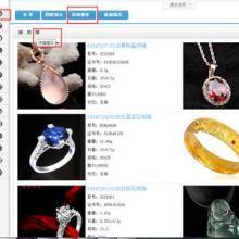 供应用于的南柯珠宝管理软件加盟连锁版