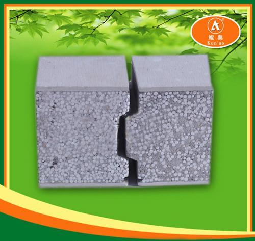 供应轻质隔墙板_新型环保建筑材料_实心复合轻质隔墙板