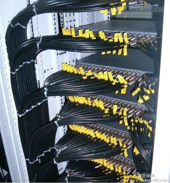 供应室外管道系统