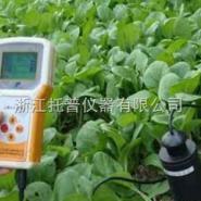 托普TZS-2X土壤水分记录仪图片