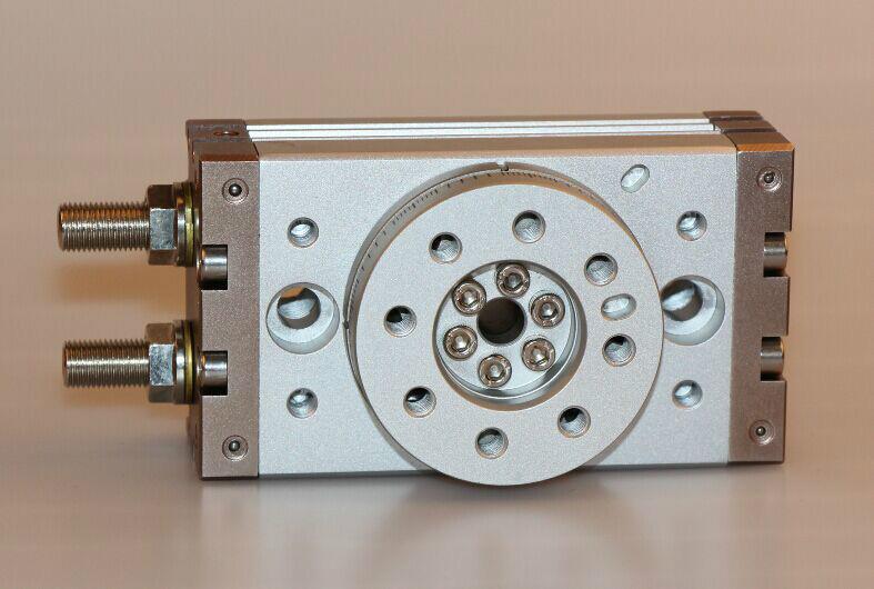 供应new-era(nok)旋转气缸neweranok旋转气缸图片