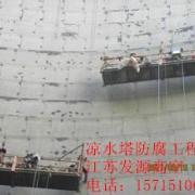 嘉峪关砖烟囱人工拆除工程