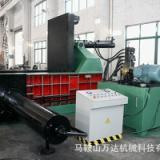 供应Y81-160金属液压打包机