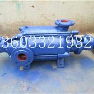 DA系列多级离心水泵图片