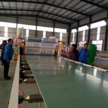 供应木塑建筑模板设备批发