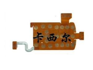 供应薄膜开关FPC/FPC电路板