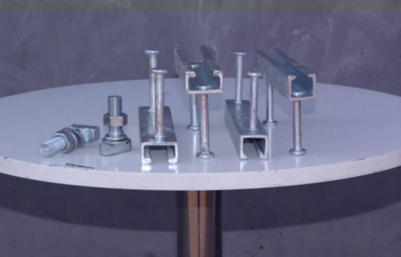 供应地铁配件新型建材生产