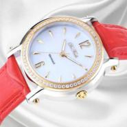 DeFeels时尚优雅时装手表品牌图片