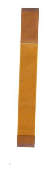 供应深圳FPC0.5间距200mm排线/弯折排线
