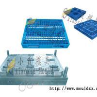 供应米塑胶田子托盘模具1x1生产