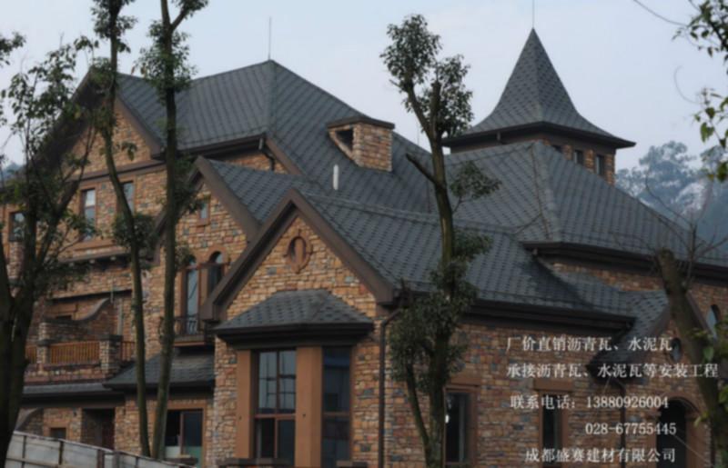 供应用于装修房子的玻纤瓦价格是多少