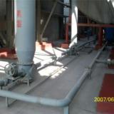供应气力输送郑州鸿鑫料封泵 结构简单 输送力强 专利号:ZL01250039.9