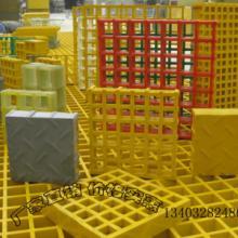 供应玻璃钢格栅的树脂类型特点