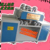 供应木工上下锯片方木多片锯机功率40kw进料变频调速型号CH-F150