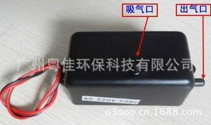 5L/MIN空气压缩泵图片