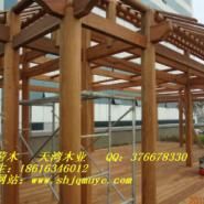 广西巴劳木厂家图片