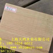 进口芬兰木防腐木生产公司图片