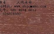 山东红铁木厂家图片