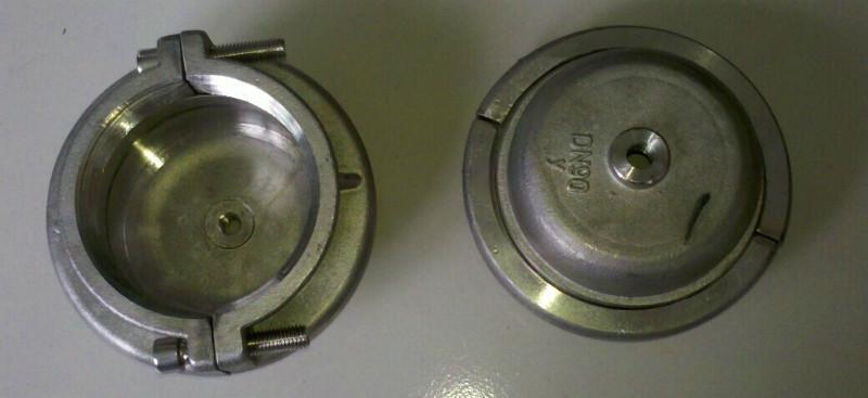 供应静液压夹具-泰安安太/不锈钢铸造/静液压试验封头18653870002