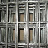 10mm的钢筋网片重型电焊网片图片